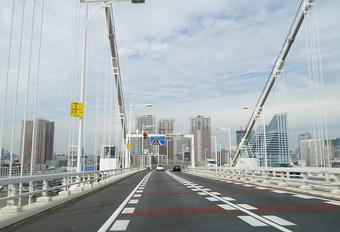 AutoWereld in Japan: Achter het stuur in grootstad Tokio #1