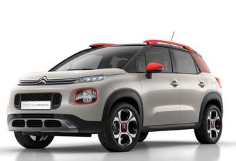 Citroën: 80% van het gamma elektrisch in 2023 #1