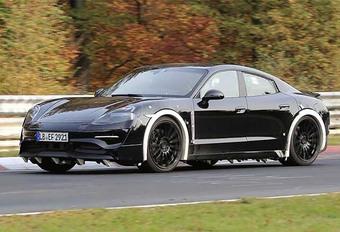 Porsche: stille missie #1