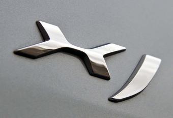 Nieuwe Jaguar XJ: continuïteit verzekerd #1