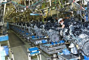Nissan: verkoop daalt met 50 procent #1