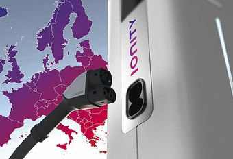 Ionity: laadpaalnetwerk van Duitse auto-industrie #1