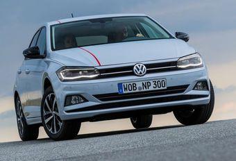 Volkswagen teste une Polo R de… 300 ch ! #1