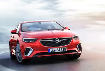 Overname Opel door PSA is helemaal rond #1