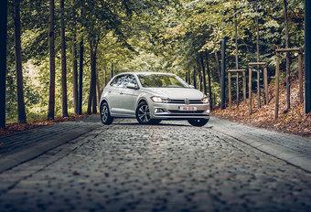 Autoverkoop in België: VW voor Renault en BMW #1