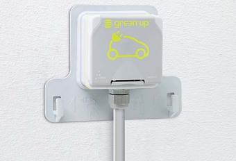 Voitures électriques : propres, même avec de l'électricité grise #1