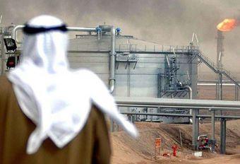 Prix du pétrole en hausse : conséquence des changements en Arabie Saoudite #1