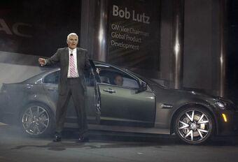 Bob Lutz (ex-GM) prédit la fin de l'automobile dans 20 ans #1