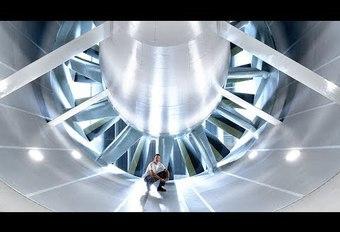 VW : une nouvelle soufflerie pour Wolfsburg #1