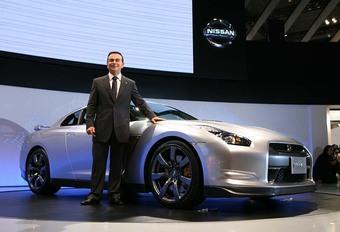 Carlos Ghosn ne croit pas à l'autopartage #1