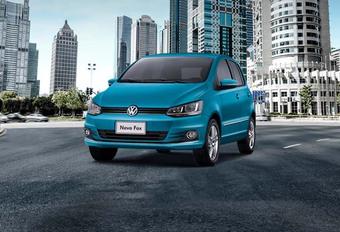 Volkswagen : 20 nouveautés pour l'Amérique du Sud ! #1