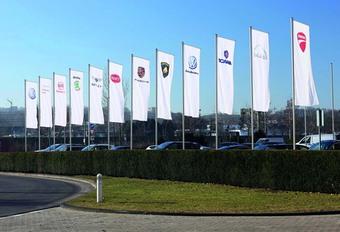 Volkswagen investeert 70 miljard euro in 5 jaar tijd #1
