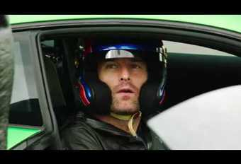 Mark Webber: auditie voor The Grand Tour #1
