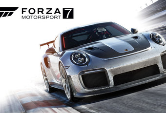 Gametest: Forza Motorsport 7 #1