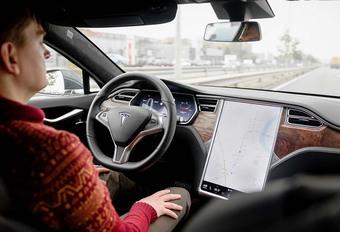 Essai – Tesla Autopilot 2.0 : En avance sur les promesses #1