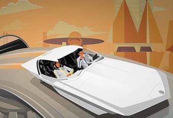 De zelfrijdende auto: mythe of realiteit ? #1