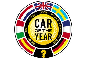 Dit zijn de 7 finalisten voor de Auto van het Jaar 2018 #1