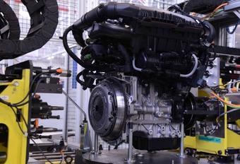 PSA importe des moteurs essence depuis la Chine #1