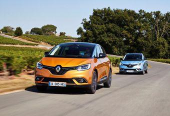 Renault : nouveau « upsizing » avec un 1.3 TCe #1