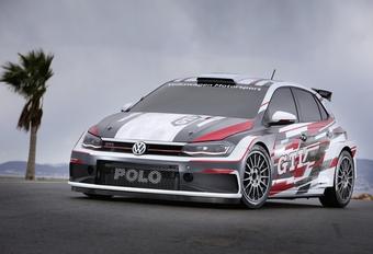 VW Polo keert terug naar WRC als R5