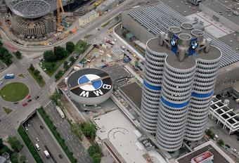 BMW accusé de fraude au Diesel en Allemagne #1