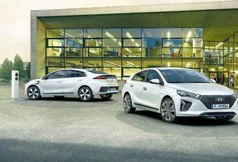 Hybrides rechargeables : nouveau ratio (0,5) #1