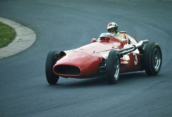 Maserati terug naar F1 met Haas? #1
