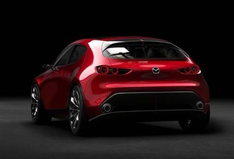 Mazda ne croit pas au petit moteur turbo #1