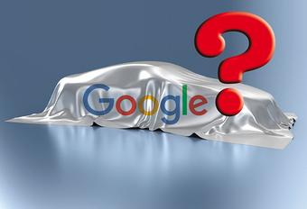 BMW wint Googles pop-poll #1