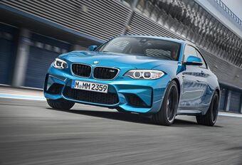 BMW M2 CSL : équipe démantelée ? #1