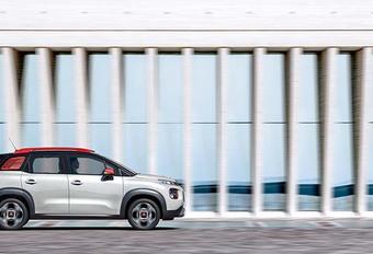 Citroën au Salon de l'Auto de Bruxelles 2018 #1