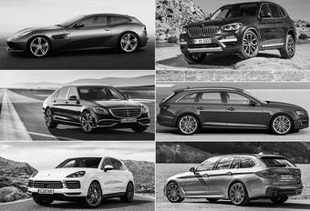 Terugblik 2017: welke prijzen zochten we het vaakst op autowereld.be? #1