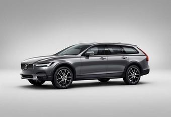 Volvo au Salon de l'Auto de Bruxelles 2018 #1