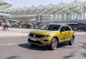 Volkswagen op het Autosalon van Brussel 2018 #1