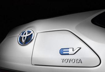 Japans consortium voor elektrisch rijden groeit #1
