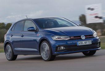 Volkswagen : une Polo R en préparation ? #1