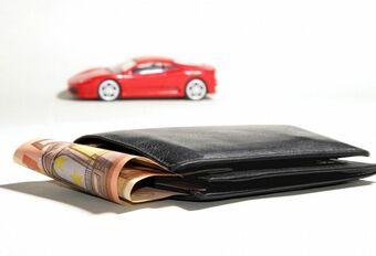 Autokrediet aan 0,85 procent #1