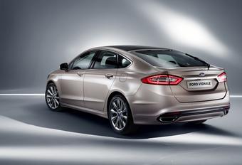 Stuurt Detroit de Ford Mondeo op pensioen? #1