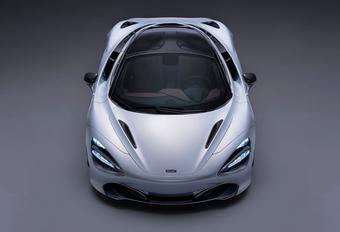 Autosalon Brussel 2018: geen Dream Cars, wel een prestigepaleis #1