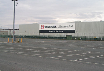 PSA va supprimer 250 postes supplémentaires chez Vauxhall #1