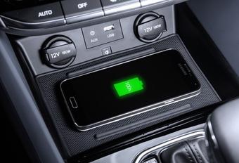 Autosalon Brussel 2018: de nieuwe technologieën (4)