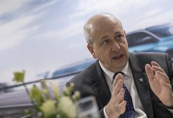 Salonbabbel met Jean-Philippe Imparato, ceo van Peugeot