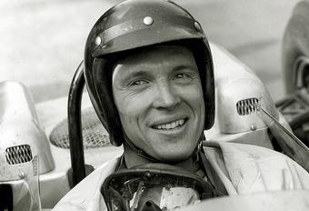 Amerikaanse raceheld Dan Gurney (86) overleden #1