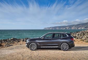 BMW : Mises à jour pour toute la gamme 2018 #1