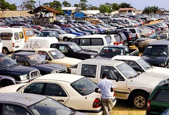 Dieselterugval: gaan onze oude diesels naar Afrika? #1