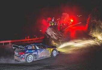 WRC 2018: voorbeschouwing