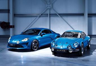 Carlos Ghosn autorise Alpine à développer un deuxième modèle #1
