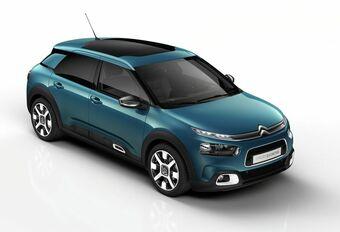 Citroën : plus de voitures vendues en ligne ?  #1