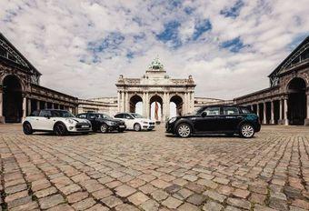 Daimler en BMW: fusie van Car2go en DriveNow? #1