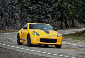 Nissan ne veut pas abandonner ses « Z » #1